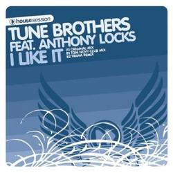 Tune Brothers Feat. Anthony Locks