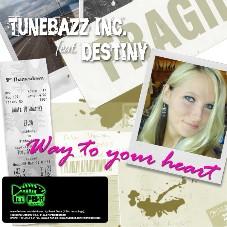 Tunebazz Inc.