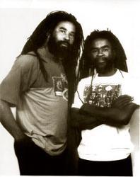 Twinkle Brothers & Jah Shaka