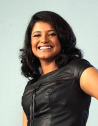 Ujjaini Mukherjee