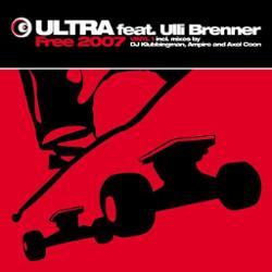 Ultra Feat Ulli Brenner