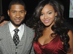 Usher Feat. Beyonce & Lil Wayne