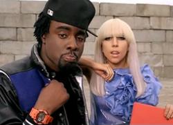 Wale Feat. Lady Gaga