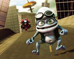 Basshunter Feat. Crazy Frog