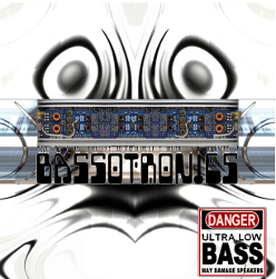 Слушать bassotronics bass i love you.