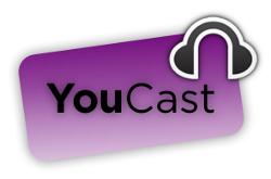 Youcast