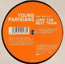 Young Parisians