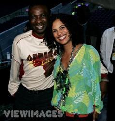Youssou N'dour & Neneh Cherry