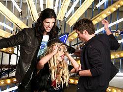 3oh3 Feat. Kesha