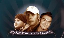 Bazzpitchers