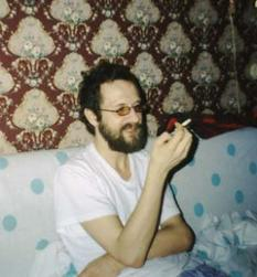 Алексей Заев