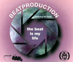 Beatproduction Feat. Mc Cool