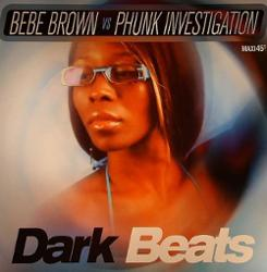 Bebe Brown Vs Phunk Investigation
