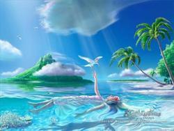 Бесконечное Движение Воды