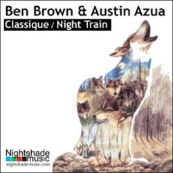 Ben Brown & Austin Azua