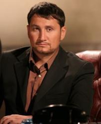 Вячеслав Ворон