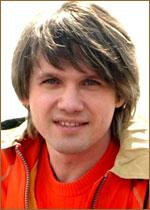 Евгений Куликов