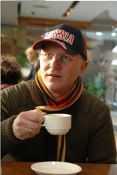 Иван Панфилов