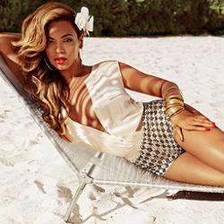 Beyonce Feat. Voltio