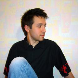 Константин Шахов