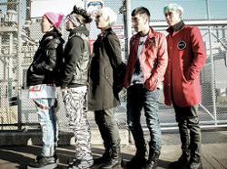 Big Bang Feat. 2ne1