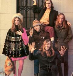 Big Brother & Holding Company