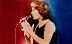 Лариса Кандалова