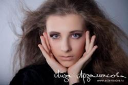 Лиза Арзомасова