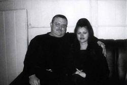 Михаил Круг и Ирина Круг