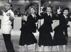 Bing Crosby & The Andrews Sisters