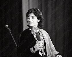 Нани Брегвадзе