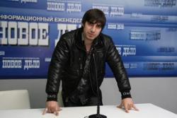 Ринат Каримов