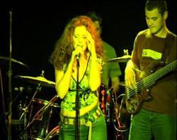 Black Rock Feat Debra Andrew
