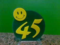 сорок5