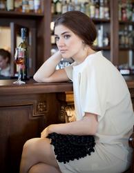 Таня Зыкина