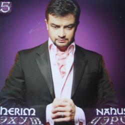 Черим Нахушев