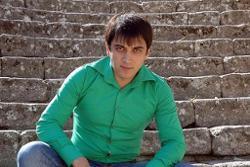 Эльчин Кулиев