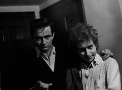 Bob Dylan & Johnny Cash