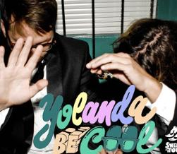 Yolanda Be Cool & DCUP & **KBB**