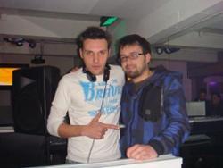 Timofey & Bartosz Brenes