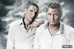 DJ Riga & MC Zhan