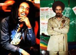 Bob Marley & The Wailers And Damian Marley