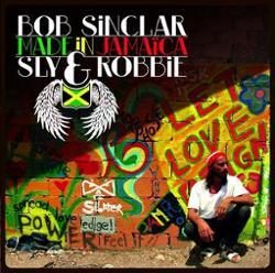 Bob Sinclar Feat. Shaggy & Sahara