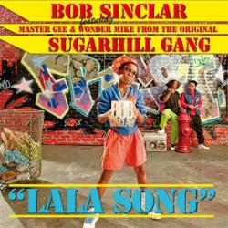 Bob Sinclar Ft. Sugarhill Gang