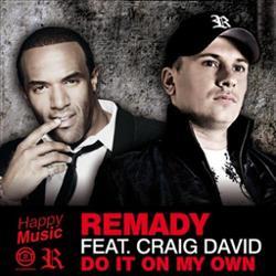 Remady Feat. Craig David