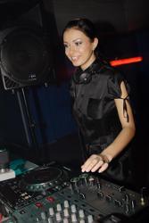 DJ Beauty