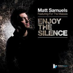 Matt Samuels feat. For The Masses