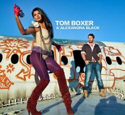 Tom Boxer & Alexandra Black