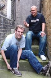Bobby Blanco & Miki Moto