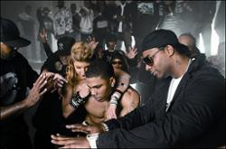 Nelly Feat. Fergie